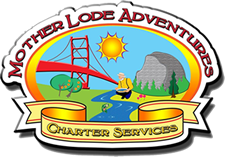 Mother Lode Adventures logo
