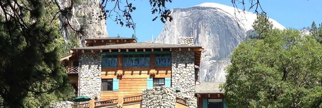 Experience the Magnificence of Yosemite