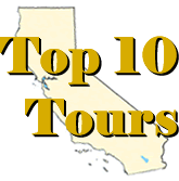 Top Ten Tours