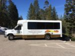 MLA Charter Vehicles