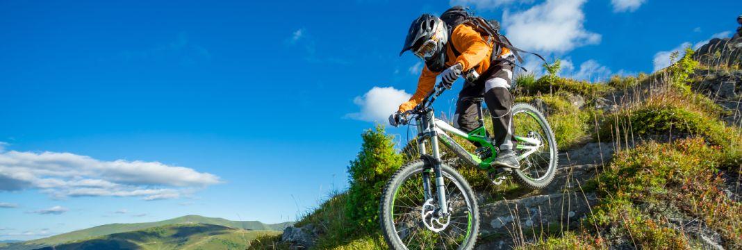 More than Mile High bike rides!